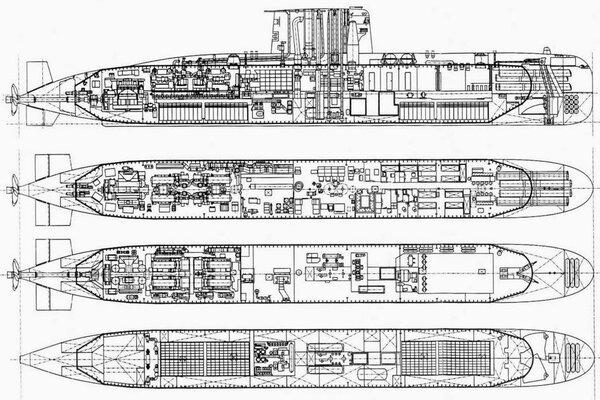 Tìm hiểu tàu ngầm Indonesia vừa mất tích bí ẩn