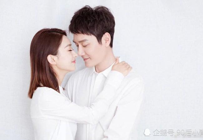 Triệu Lệ Dĩnh và Phùng Thiệu Phong ly hôn