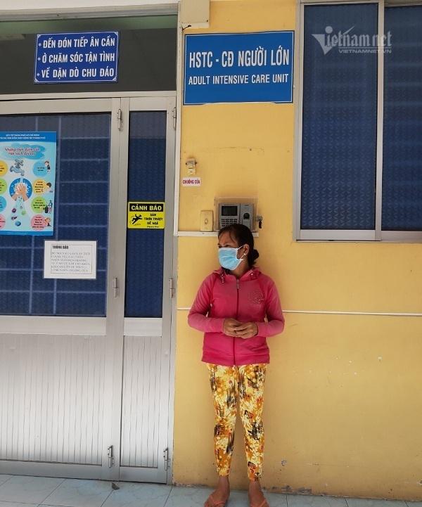 Vợ vay lãi nóng để cứu chồng, con gái buộc lòng bỏ học