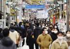 Nhật Bản đặt 1/4 dân số vào tình trạng khẩn cấp