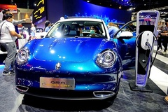 Thái Lan có kế hoạch cấm bán ô tô chạy bằng xăng dầu vào năm 2035