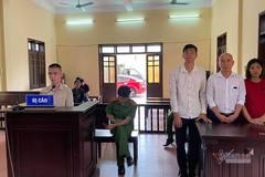 Giả danh Phó phòng để lừa đảo, nam thanh niên bị xử hơn 10 năm tù