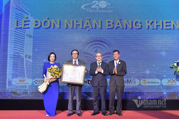 Công ty 'mẹ' Vietnamobile lấn sân bất động sản, thành lập học viện về công nghệ