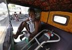 Ấn Độ lại ghi nhận kỷ lục mới về số ca Covid-19