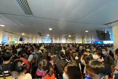 Air transport agencies asked to prepare for upcoming busy national holidays