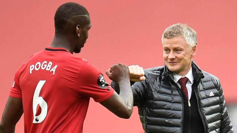 MU giao cho Solskjaer giải quyết hợp đồng Paul Pogba