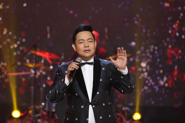 Quang Lê góp mặt tại sự kiện 'Giao thương hội tụ, đẳng cấp thăng hoa'