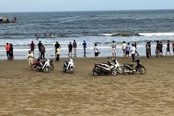 6 học sinh thương vong, mất tích vì đuối nước trong một ngày