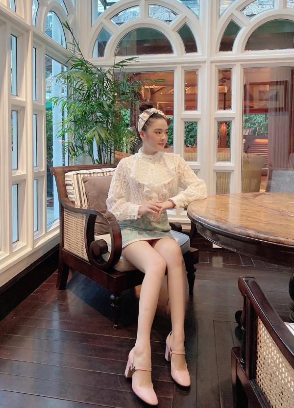9X từ 2 bàn tay trắng tới co-founder thương hiệu mỹ phẩm Việt