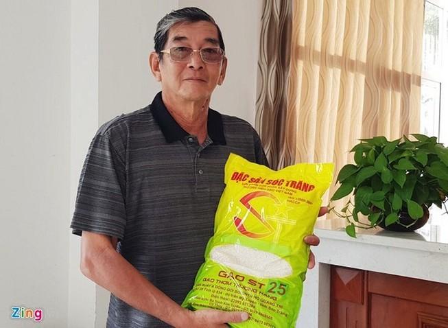 Gạo ngon nhất thế giới mất thương hiệu: Tin bất ngờ từ Cục Sở hữu trí tuệ