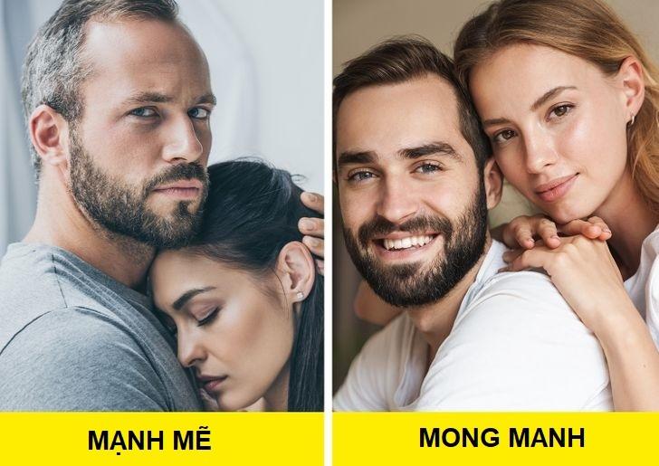 Tại sao phụ nữ thích đàn ông lạnh lùng?