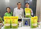 Vietnam's no 1 rice in world in danger of losing brand