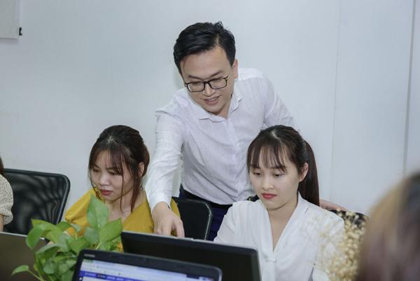 9x chia sẻ cách xây dựng chiến lược marketing cho DN
