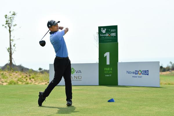 Cơ hội việc làm hấp dẫn tại Nova Golf Clubs