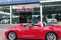 Ông chủ salon Auto 99: Thành quả đến từ tận dụng thế mạnh công nghệ 4.0