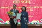 Phó chánh Văn phòng Trung ương Đảng làm Bí thư Khánh Hòa