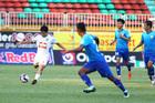 Trực tiếp cúp Quốc gia: Cột dọc từ chối bàn thắng của HAGL