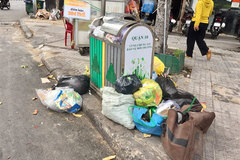 HCM City to have80% of waste sorted at source