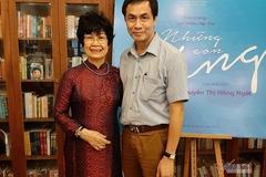 Thơ Nguyễn Thị Hồng Ngát giống như trầm tích