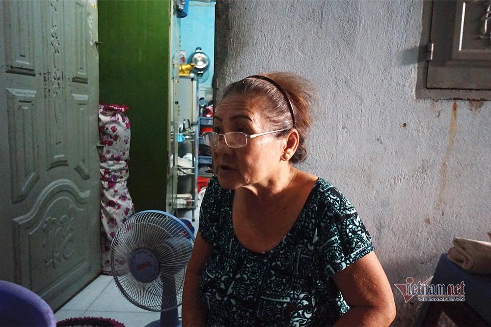 Nghệ sĩ Trung Vinh: Ở nhà trọ 12 m2, vợ chịu đựng chăm sóc, con bỏ mặc