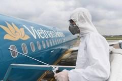 Thủ tướng: Tăng cường quản lý các chuyến bay đưa người nhập cảnh Việt Nam