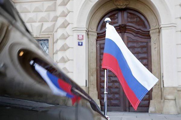 Ủng hộ Séc, thêm 3 nước châu Âu trục xuất các nhà ngoại giao Nga
