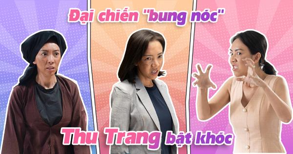 Hoa hậu Khánh Vân bất ngờ 'giải vây' cho Thu Trang