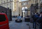 Nga yêu cầu sứ quán Czech giảm hơn 100 nhân viên