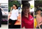 Những bóng hồng không tiếc tiền chơi siêu xe ở Việt Nam
