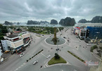 Ha Long City: then and now