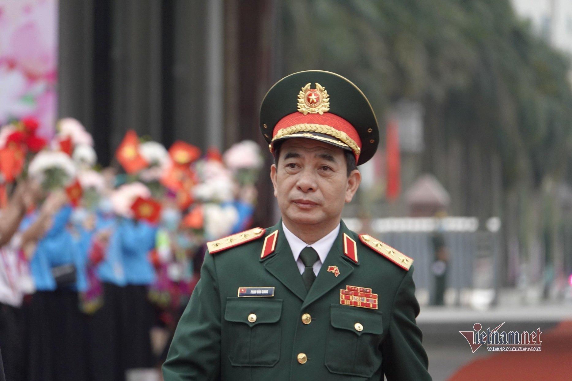 Giao lưu hữu nghị Quốc phòng biên giới Việt Nam - Trung Quốc lần thứ 6