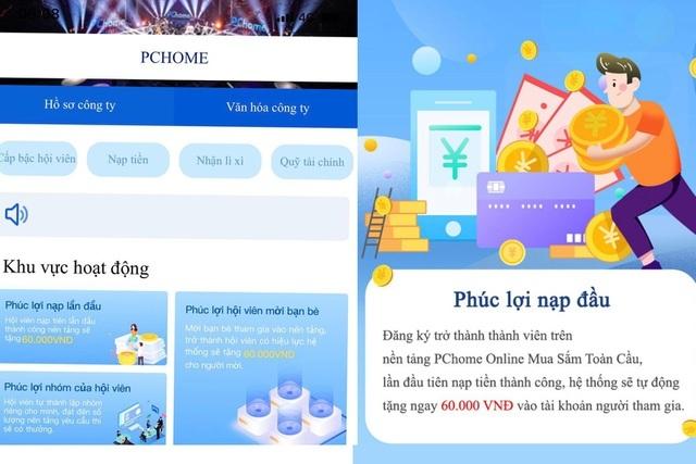 'Giật đơn' ảo nhưng mất tiền thật: Người chơi 'vỡ trận' với ứng dụng Pchome