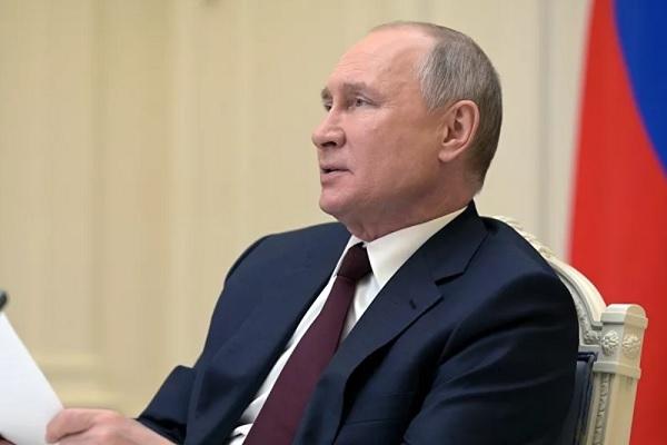 Ông Putin ký sắc lệnh đáp trả hành động không thân thiện của nước ngoài