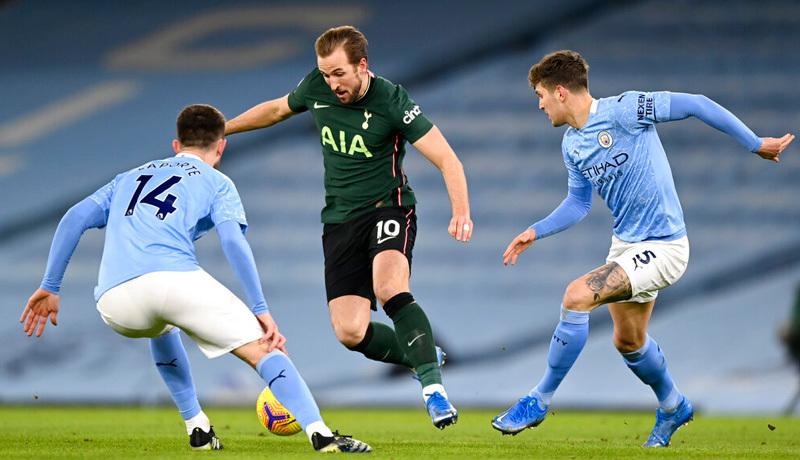 Nhận định Man City vs Tottenham: Khó lật đổ ngôi vương