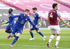 """Timo Werner """"nổ súng"""", Chelsea đả bại West Ham"""