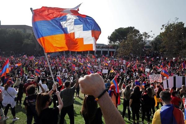 Ông Biden thừa nhận vụ diệt chủng người Armenia, Thổ Nhĩ Kỳ lập tức phản đối