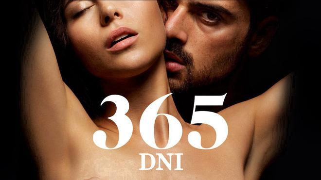 Phim thảm hoạ 18+ '365 Days' bị gọi tên ở Mâm xôi vàng