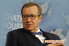 'Từng chỉ trích tôi, phe đối lập giờ tuyên bố Estonia là Cộng hòa số đầu tiên'