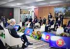 ASEAN đạt nhất trí về chấm dứt khủng hoảng Myanmar