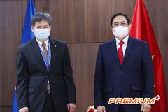 Chuyến công du của Thủ tướng và đóng góp trách nhiệm của Việt Nam với khu vực