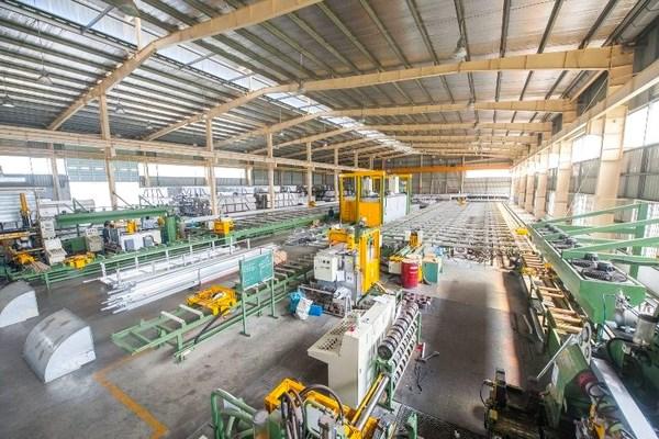 Vietnam imposes anti-dumping duty on Chinese aluminum imports