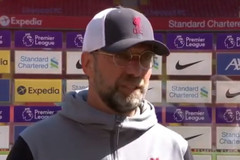 Klopp: 'Liverpool không xứng đáng chơi ở Cúp C1'