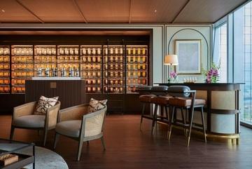 Đẳng cấp nhà giàu: Nếm thử whisky giá hơn 1,1 tỷ đồng một chai