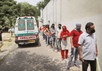 Nguy hiểm tiềm ẩn của biến thể SARS-CoV-2 ở Ấn Độ