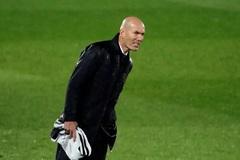 Real Madrid đánh rơi điểm, Zidane tuyên bố không phải dạng vừa