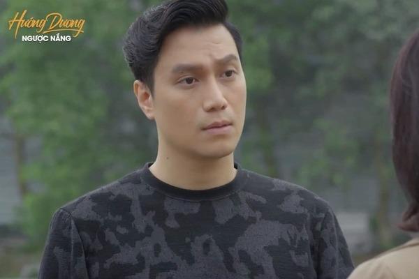 'Hướng dương ngược nắng' tập 58, Minh sốc khi biết Hoàng chưa bỏ vợ