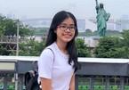 Nữ sinh chuyên Anh 'ẵm' học bổng toàn phần ĐH danh tiếng nước Mỹ