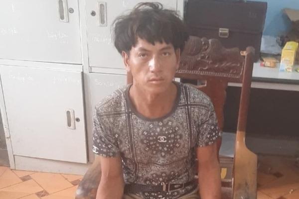Sát hại rồi giấu xác 2 bạn nhậu trong hẻm đá ở Hà Giang