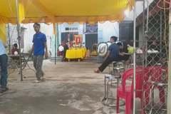 Tiết lộ về nghi phạm sát hạibé 11 tuổi ở Nam Định