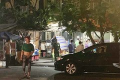 Bắt hai nghi can giết người ở chợ Đầu mối Thủ Đức